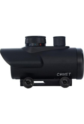Comet 1X30 Infrared Red Dot 106024