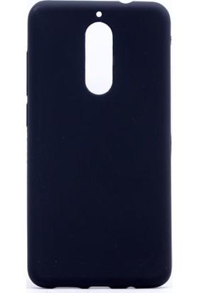 Etabibizde Casper Via G1 Plus Kılıf Premier Yumuşak Silikon Arka Kapak Siyah