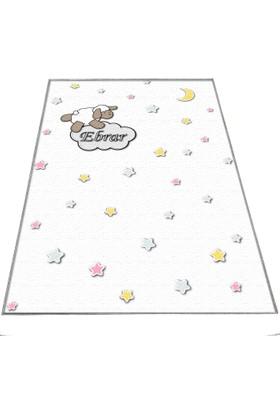 Halı Alanı Carpetica İsimli Bebek ve Çocuk Halısı P224