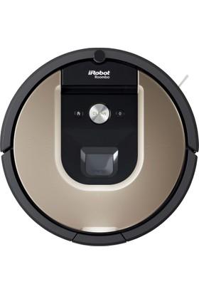 iRobot Roomba 966 Robot Süpürge