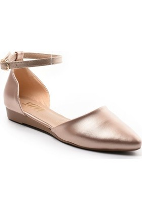 Sapin Kadın Sandalet 26205