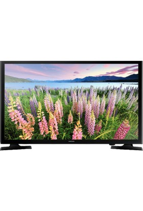 "Samsung UE-49J5200AUXTK 49"" 124 Ekran Uydu Alıcılı Full HD Smart LED TV"