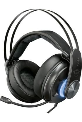 Trust 22055 GXT 383 Dıon 7.1 Extra Bass Oyuncu Kulaklığı