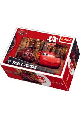 Trefl 54 Mini Cars 2 Disney Puzzle