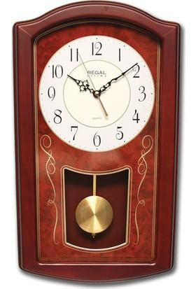 Ultima Regal Masif Sarkaçlı Duvar Saati