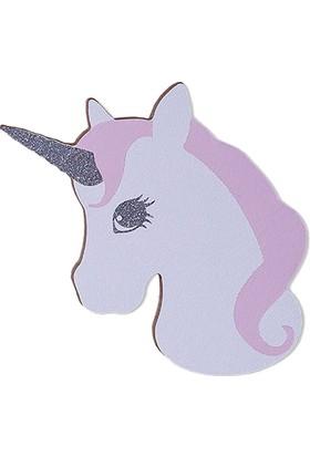 Cocukodam Unicorn Tekli Askılık