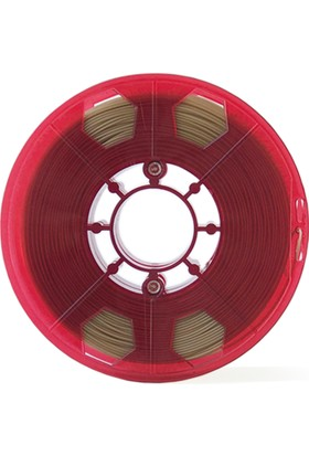 ABG Filament 1.75 mm Red Gold STH