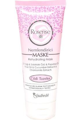 Rosense Nemlendirici Maske 100Ml