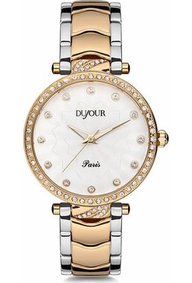 Dujour Paris DJW23-02 Kadın Kol Saati