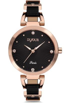 Dujour Paris DJW30-05 Kadın Kol Saati
