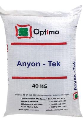 Optima Anyon Tek Kuru Dönem Süt Yemi 40 kg