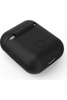 Gpack Apple Airpods Saklama Silikon Koruma Aksesuar