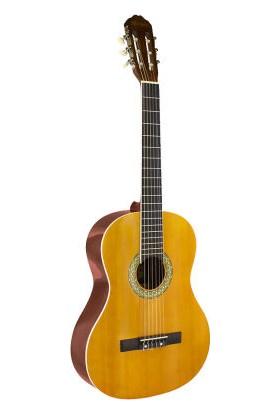 Miguel Angela Ma150 Naturel Klasik Gitar