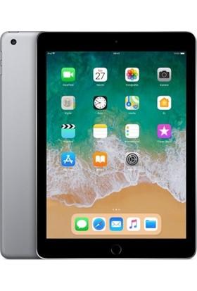 "Apple iPad 6.Nesil 128GB 9.7"" Wi-Fi IPS Tablet - Gri MR7J2TU/A"