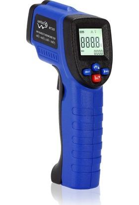 WINTACT WT300 Infrared Temassız Lazer Termometre