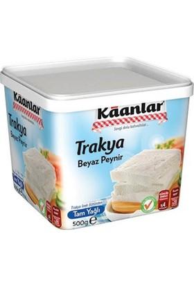 Kaanlar Trakya Beyaz Peynir 500 gr
