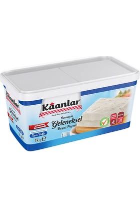 Kaanlar Geleneksel Beyaz Peynir 800 gr