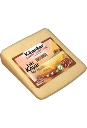Kaanlar Eski Kaşar Peyniri 350 gr