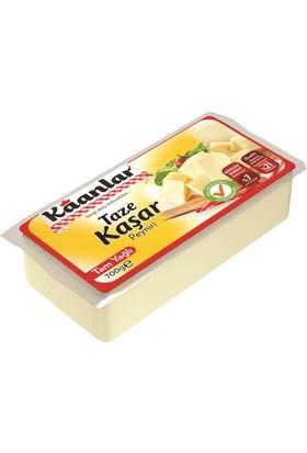 Kaanlar Trakya Taze Kaşar Peyniri 700 gr