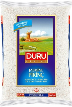 Duru Yasemin Pirinci 1000 gr