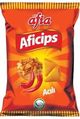 Afia Aficips Acılı 65 gr - 3 Adet