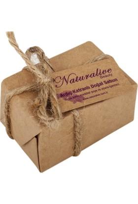 Naturalive Ardıç Katranlı Katı Sabun