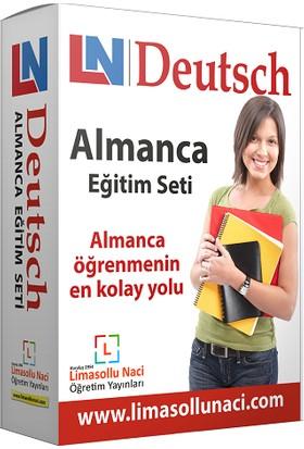 Limasollu Naci Almanca Eğitim Seti