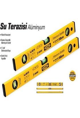 Sgs Alüminyum Su Terazisi 60 Cm Sgs1712 (1 Adet)