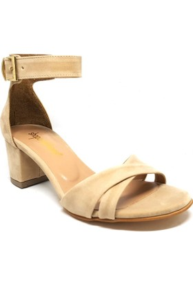 Shop And Shoes 164-15 Kadın Ayakkabı
