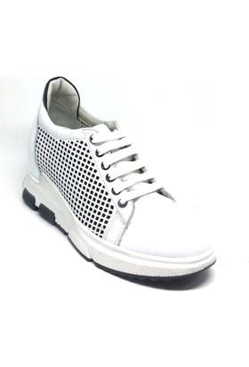 Venüs 121-1806002Y Kadın Ayakkabı Beyaz