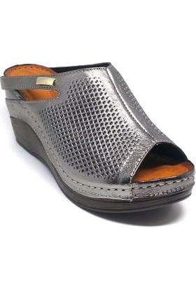 Shop And Shoes 122-0707-14 Kadın Terlik