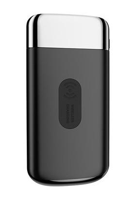 Joyroom Kablosuz Powerbank Wireless Şarj 10000 Mah + 2 Usb Çıkış Omelo