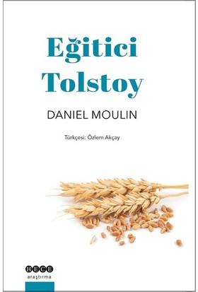 Eğitici Tolstoy - Özlem Akçay