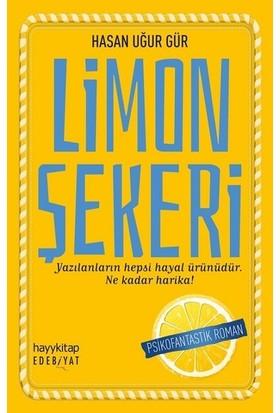 Limon Şekeri - Hasan Uğur Gür