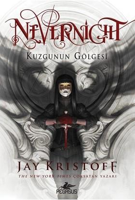Nevernight-Kuzgunun Gölgesi - Jay Kristoff