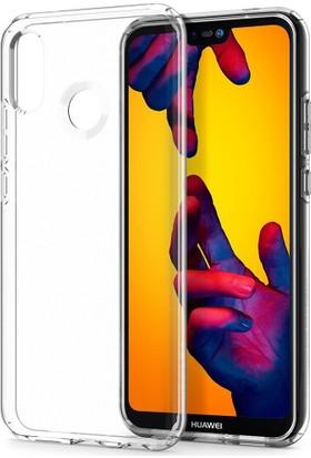Spigen Huawei P20 Lite / Nova 3E Kılıf Liquid Crystal Clear - L22CS23072