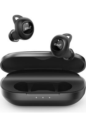 Anker Zolo Liberty+ Stereo ANC Bluetooth Kulaklık Grafen Sürücü 48 Saat'e Varan Kullanım - Siyah - Z2010O11 OFP
