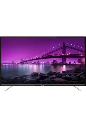 """Axen VT342AXN246 40"""" 102 Ekran 400Hz Full Hd Uydu Alıcılı LED TV"""