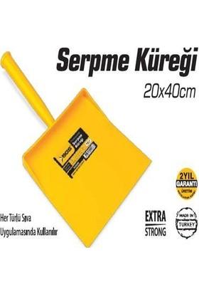 Sgs Serpme Küreği 20Cm*40Cm Sgs986 (1 Adet)