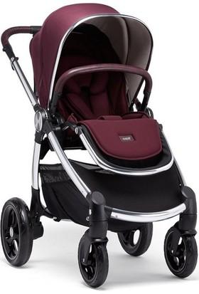 Mamas Papas Ocarro Bebek Arabası Mulberry