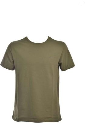 Guntack Basic Haki T-Shirt