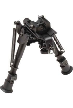 Truglo Tac-Pod 6-9 inç Ayarlanabilir Bipod
