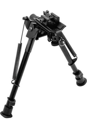 Truglo Tac-Pod 9-13 İnç Ayarlanabilir Bipod
