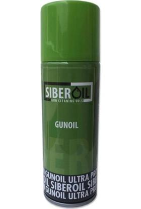 Siberoil SOI-SY-1 Sprey Temizleme Yağı