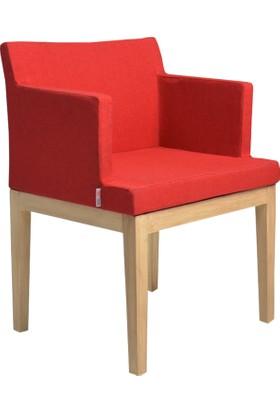 Boo Home Kolçaklı Sandalye
