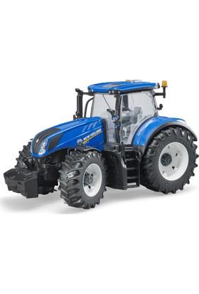 Bruder New Holland T7.315 Traktör