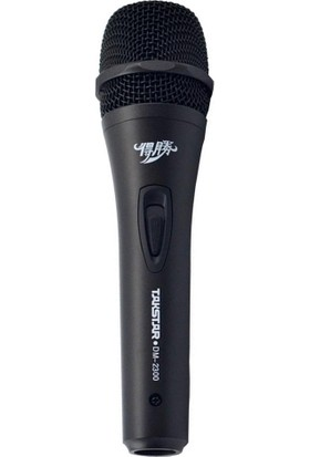 Takstar Dm-2300 Vokal Mikrofonu