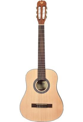 Valler Vg252 Na 2/4 Klasik Gitar