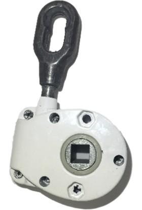 Öz Branda Mafsallı Tente Motor Redüktör 3'lü Set Paket