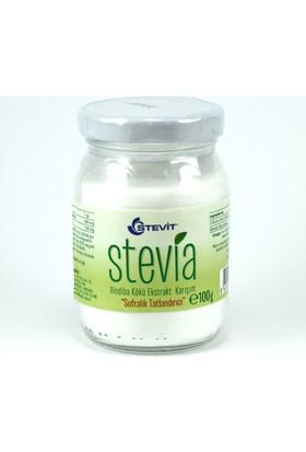 Balen Stevia & Karahindiba Karışımı Toz 100 gr